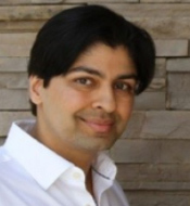 Josh Rajasansi, OD